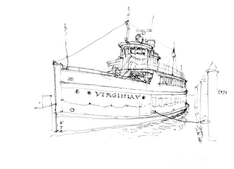 VirginiaV