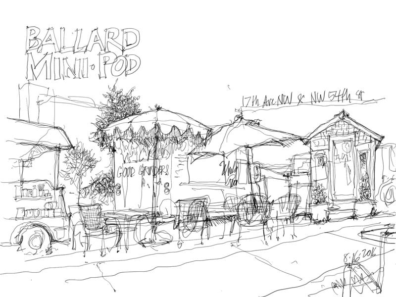 BallardMiniPod